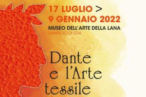 Dante e l'Arte tessile