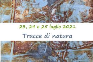 Tracce di Natura